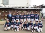 2016・2・6 富士見スネークスよ永遠に・・・